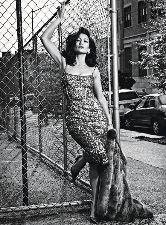 Дженнифер Лопез снялась для W Magazine Jennifer Lopez Photo (Дженнифер Лопез Фото) американская певица, голливудская актриса / Страница - 4