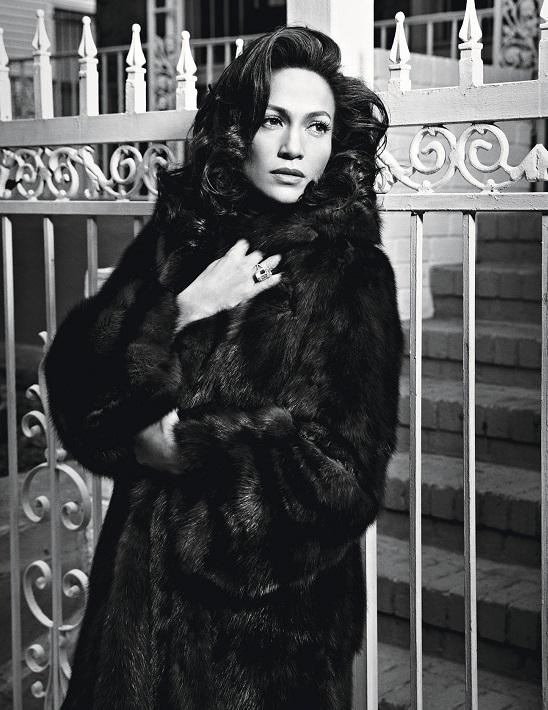 Дженнифер Лопез снялась для W Magazine Jennifer Lopez Photo (Дженнифер Лопез Фото) американская певица, голливудская актриса / Страница - 5