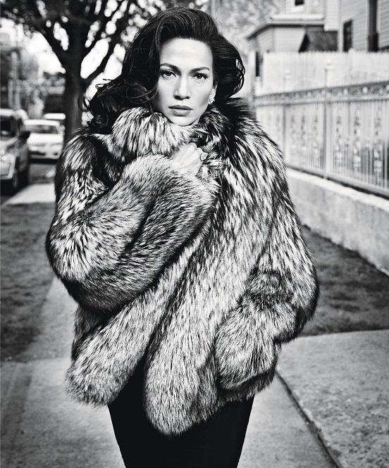 Дженнифер Лопез снялась для W Magazine Jennifer Lopez Photo (Дженнифер Лопез Фото) американская певица, голливудская актриса / Страница - 6