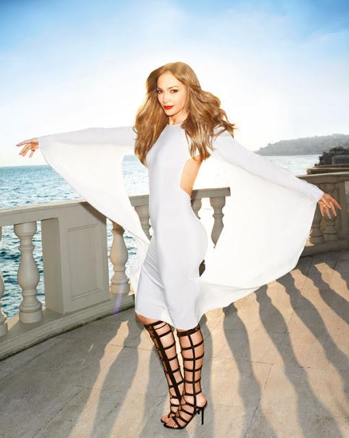 Jennifer Lopez Photo (Дженнифер Лопез Фото) американская певица, голливудская актриса / Страница - 3