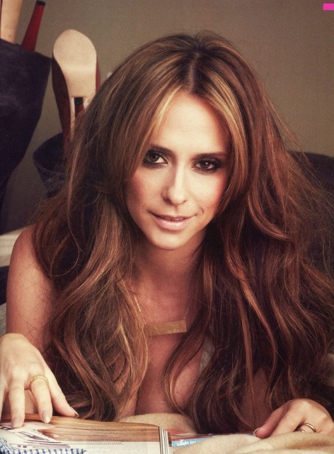 Jennifer Love Hewitt Photo (Дженнифер Лав Хьюит Фото) зарубежная голливудская американская актриса / Страница - 1