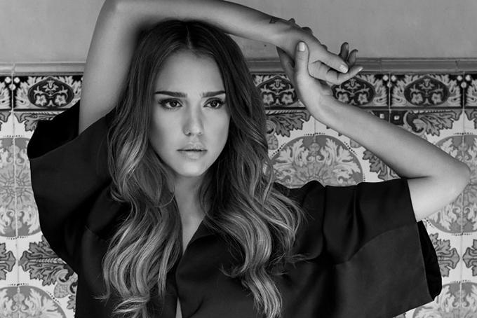 Jessica Alba Photo (Джессика Альба Фото) голливудская актриса / Страница - 2
