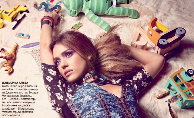 Jessica Alba Photo (Джессика Альба Фото) голливудская актриса / Страница - 1