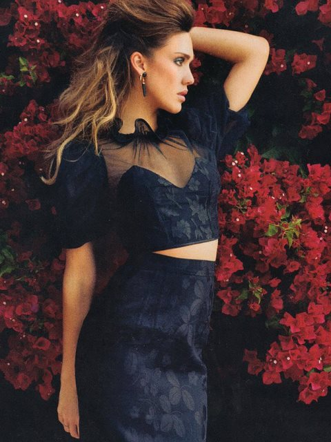Jessica Alba Photo (Джессика Альба Фото) голливудская актриса / Страница - 3