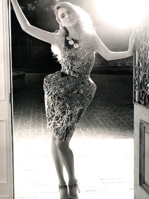 Jessica Alba Photo (Джессика Альба Фото) голливудская актриса / Страница - 4