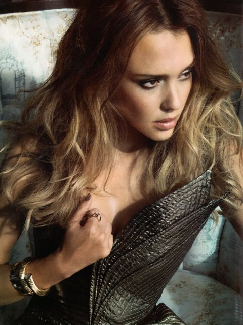 Jessica Alba Photo (Джессика Альба Фото) голливудская актриса / Страница - 6