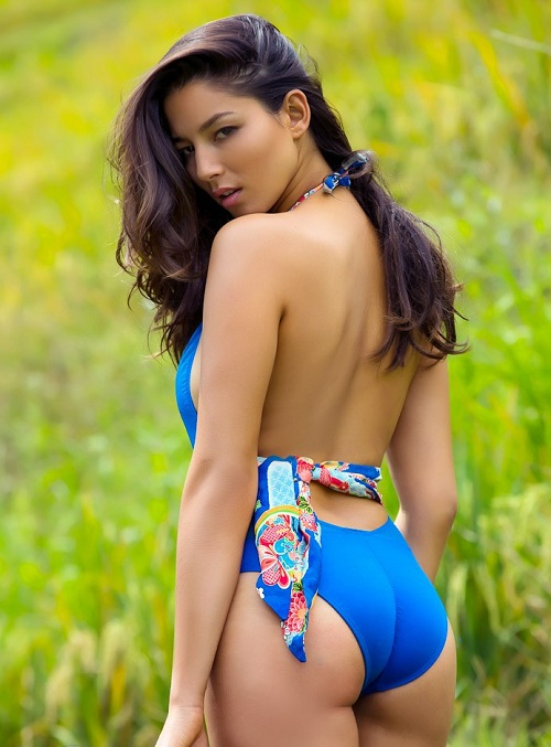 Jessica Gomes Photo (Джессика Гомез Фото) зарубежная модель / Страница - 1