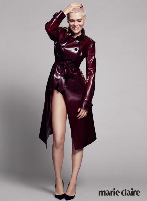 Jessie J Photo (Джесси Джи Фото) зарубежная певица