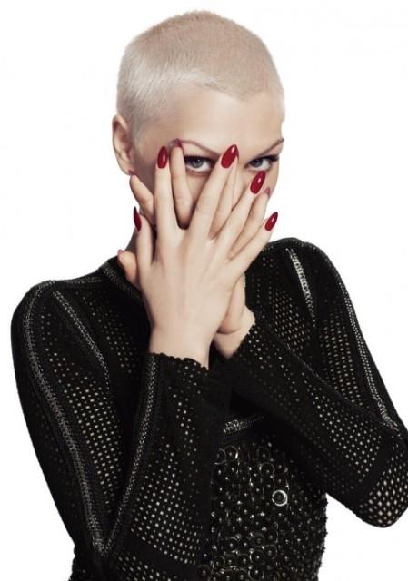 Jessie J Photo (Джесси Джи Фото) зарубежная певица / Страница - 1