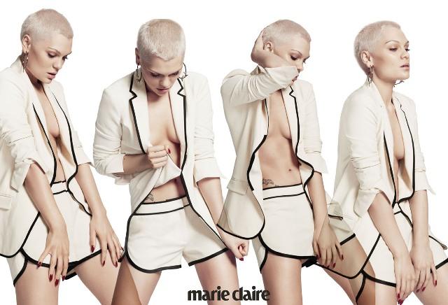 Jessie J Photo (Джесси Джи Фото) зарубежная певица / Страница - 2