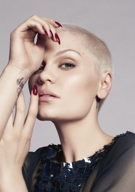 Jessie J Photo (Джесси Джи Фото) зарубежная певица / Страница - 5