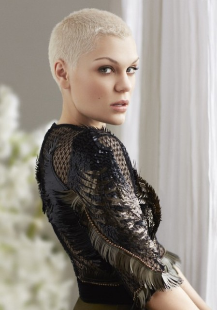Jessie J Photo (Джесси Джи Фото) зарубежная певица / Страница - 6