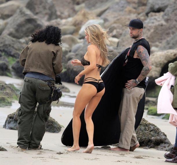 Джоанна Крупа (Joanna Krupa) Фото - американская модель / Страница - 6