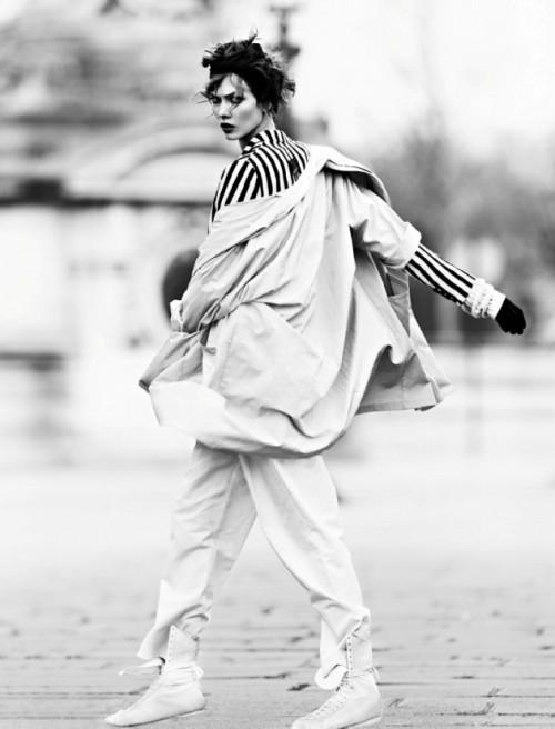 Karlie Kloss Photo (Карли Клосс Фото) модель