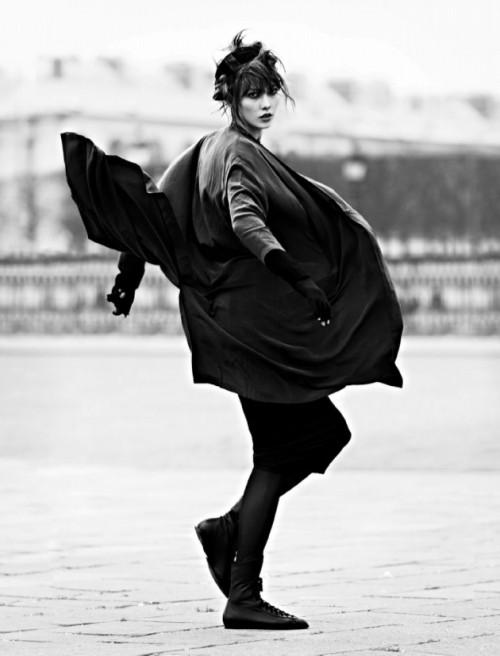 Karlie Kloss Photo (Карли Клосс Фото) модель / Страница - 1