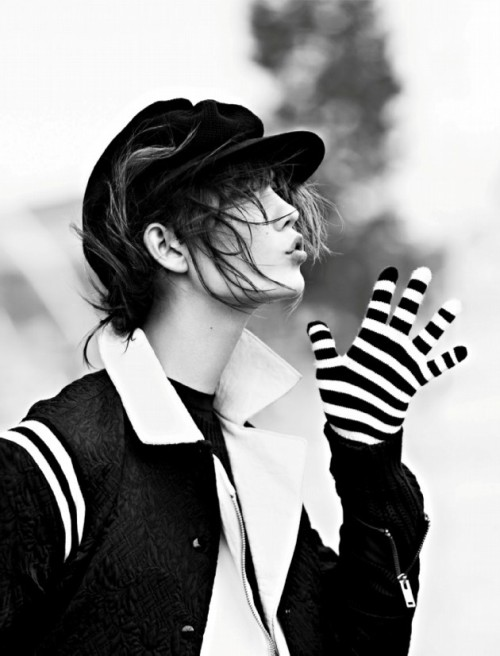 Karlie Kloss Photo (Карли Клосс Фото) модель / Страница - 2