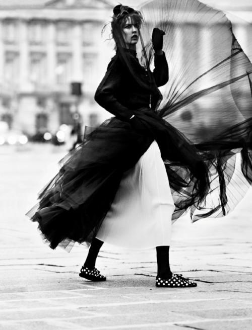 Karlie Kloss Photo (Карли Клосс Фото) модель / Страница - 3
