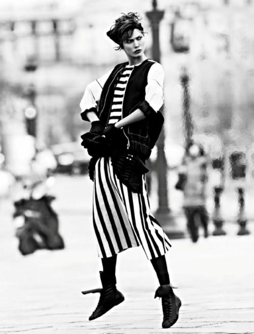 Karlie Kloss Photo (Карли Клосс Фото) модель / Страница - 4