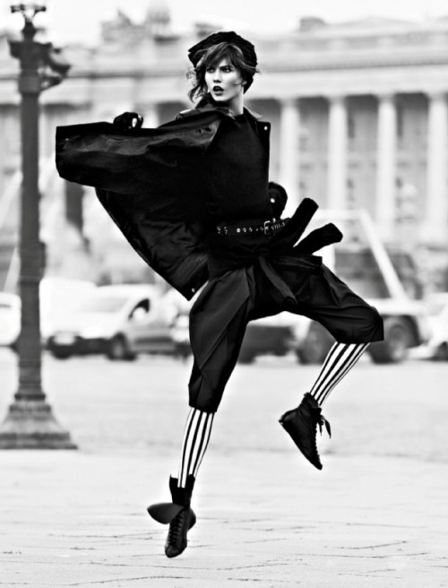 Karlie Kloss Photo (Карли Клосс Фото) модель / Страница - 5