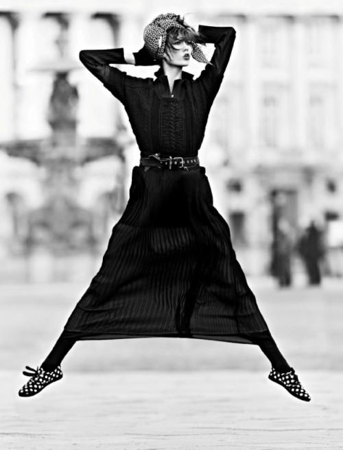 Karlie Kloss Photo (Карли Клосс Фото) модель / Страница - 6