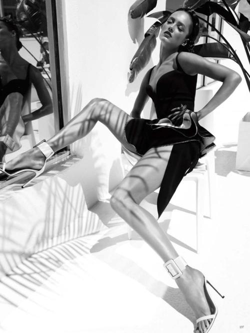 Karmen Pedaru Photo (Кармен Педару Фото) бразильская модель / Страница - 4