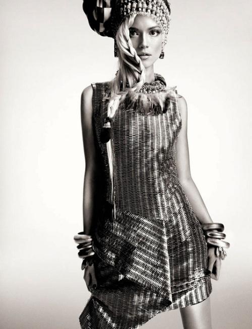 Kasia Struss Photo (Касия Страсс Фото) польская модель / Страница - 1