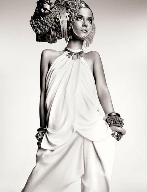 Kasia Struss Photo (Касия Страсс Фото) польская модель / Страница - 4