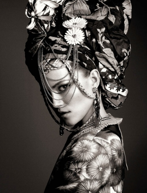 Kasia Struss Photo (Касия Страсс Фото) польская модель / Страница - 7
