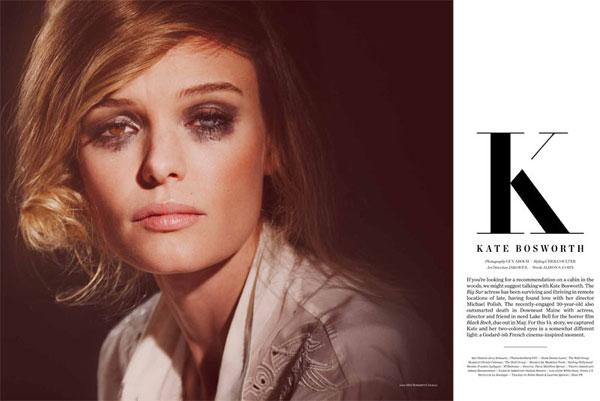 Kate Bosworth Photo (Кейт Босворт Фото) голливудская актриса