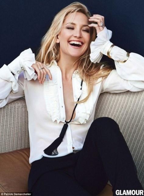 Kate Hudson Photo (Кейт Хадсон Фото) голливудская актриса / Страница - 1