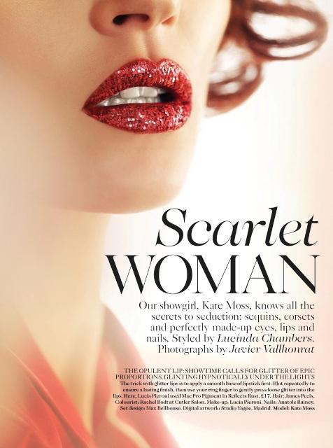 Kate Moss Photo (Кейт Мосс Фото) британская супермодель и актриса / Страница - 4