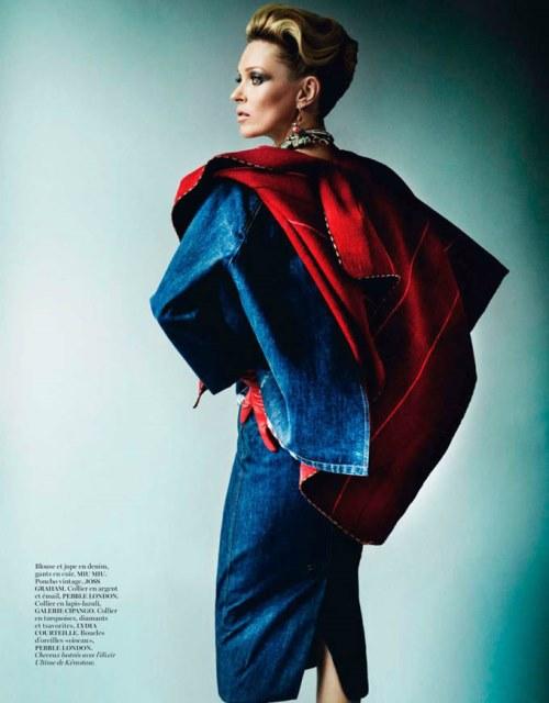 Kate Moss Photo (Кейт Мосс Фото) британская супермодель и актриса / Страница - 3
