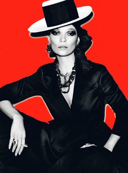 Kate Moss Photo (Кейт Мосс Фото) британская супермодель и актриса / Страница - 9