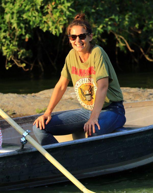 Katie Holmes Photo (Кети Холмс Фото) американская актриса, бывшая жена Тома Круза / Страница - 7