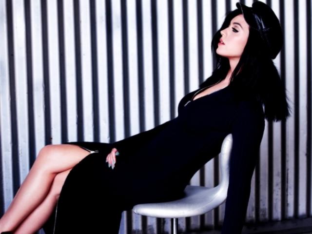 Кэти Перри появилась на обложке журнала ELLE Katy Perry Photo (Кети Перри Фото) американская певица / Страница - 1