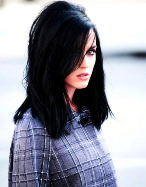 Кэти Перри появилась на обложке журнала ELLE Katy Perry Photo (Кети Перри Фото) американская певица / Страница - 2