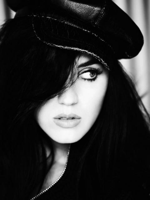 Кэти Перри появилась на обложке журнала ELLE Katy Perry Photo (Кети Перри Фото) американская певица / Страница - 4