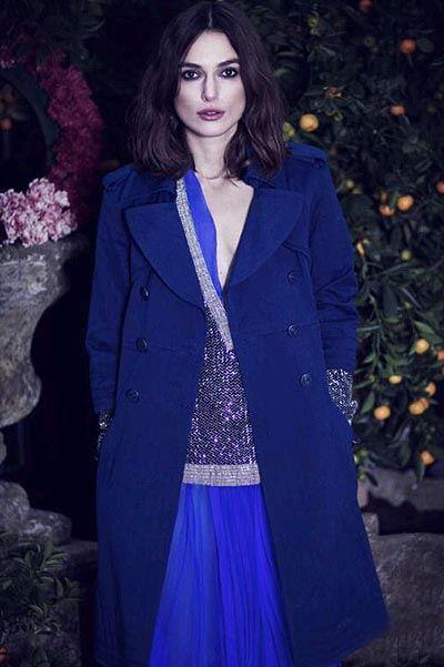 Keira Knightley Photo (Кира Найтли Фото) британская актриса, Анна Каренина