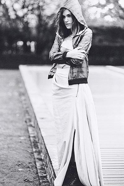 Keira Knightley Photo (Кира Найтли Фото) британская актриса, Анна Каренина / Страница - 5