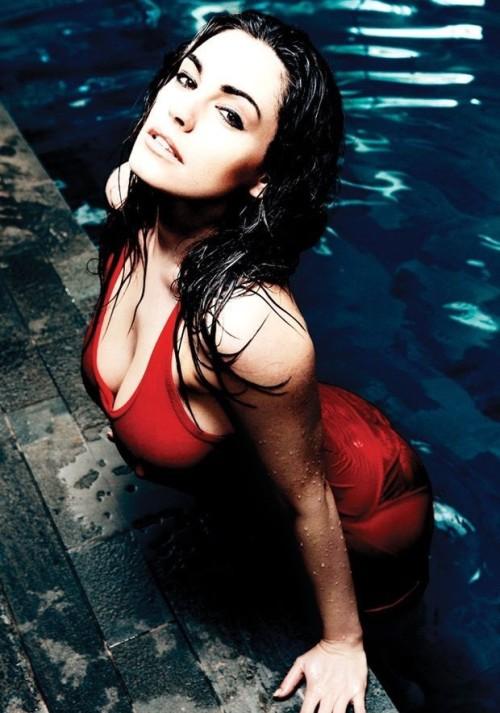 Kelly Brook Photo (Келли Брук Фото) английская актриса и фотомодель / Страница - 3