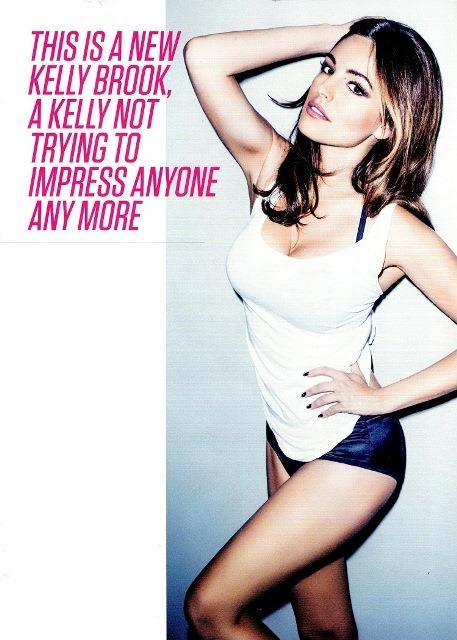 Kelly Brook Photo (Келли Брук Фото) английская актриса и фотомодель / Страница - 6