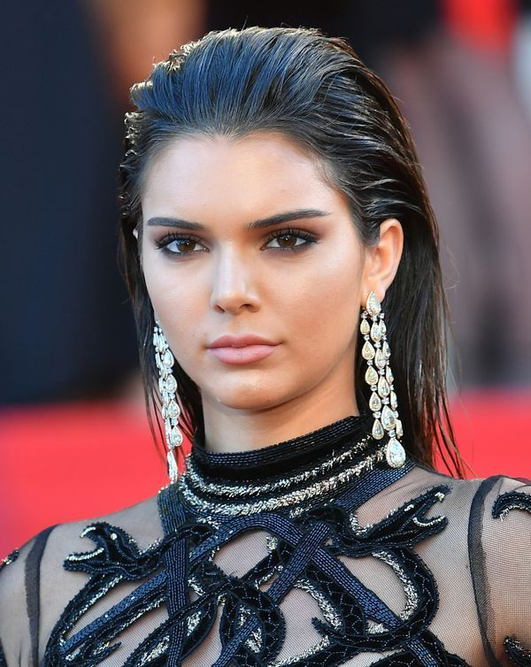 Kendall Jenner Photo (Кендалл Дженнер Фото) модель, младшая сестра Кортни, Ким Кардашьян