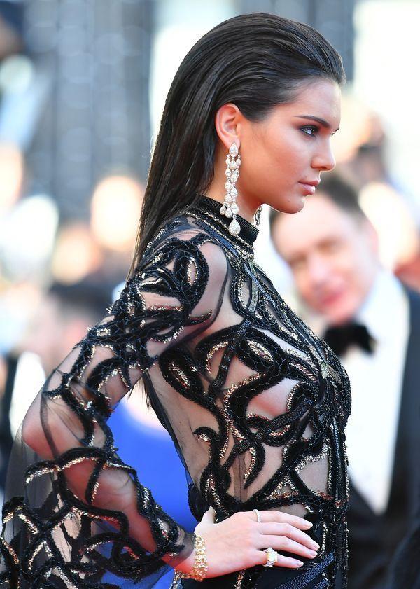 Kendall Jenner Photo (Кендалл Дженнер Фото) модель, младшая сестра Кортни, Ким Кардашьян / Страница - 1