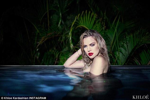 Хлоя Кардашьян (Khloe Kardashian) Фото - модель, бизнесвумен