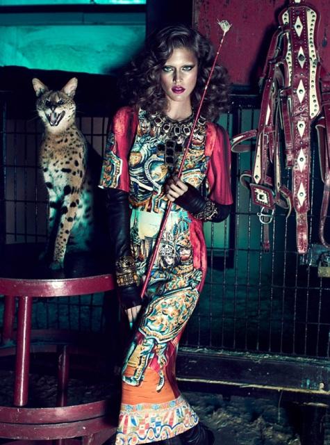 Kim Cloutier Photo (Ким Клотье Фото) канадская топ-модель / Страница - 3