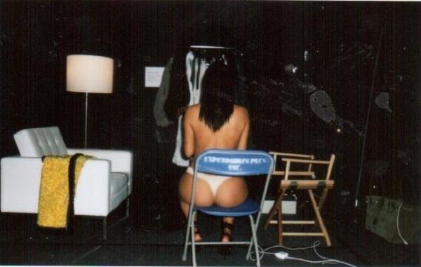 Kim Kardashian (Kimberly Noel Kardashian/Ким Кардашян) Фото амриканская модель, дизайнер, прославилась секс-видео / Страница - 3
