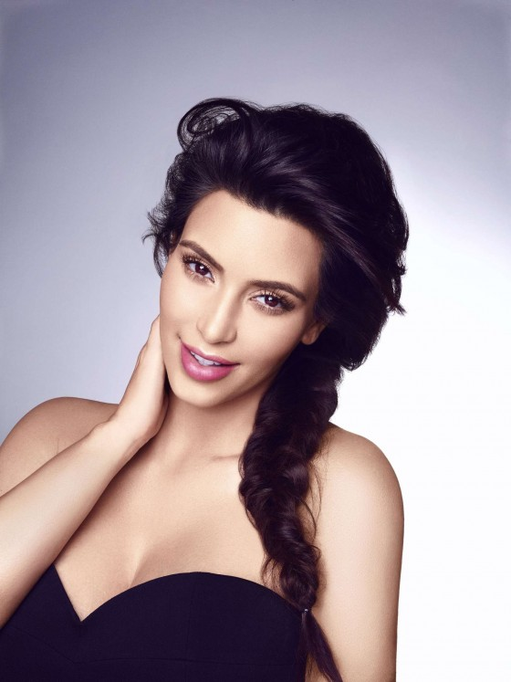 Kim Kardashian Photo (Kimberly Noel Kardashian/Ким Кардашиан Фото) амриканская модель, дизайнер, прославилась секс-видео