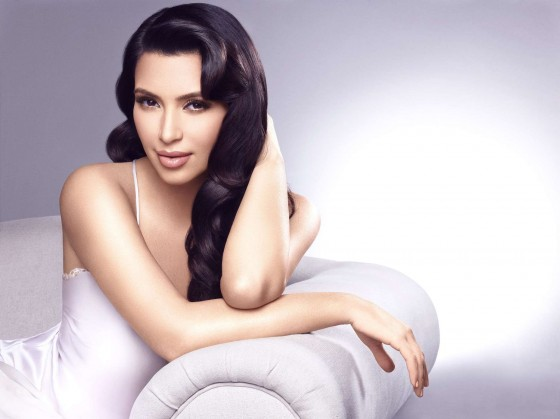Kim Kardashian Photo (Kimberly Noel Kardashian/Ким Кардашиан Фото) амриканская модель, дизайнер, прославилась секс-видео / Страница - 1