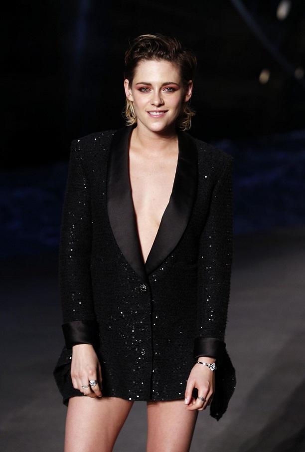 Кристен Стюарт (Kristen Stewart) Фото - актриса