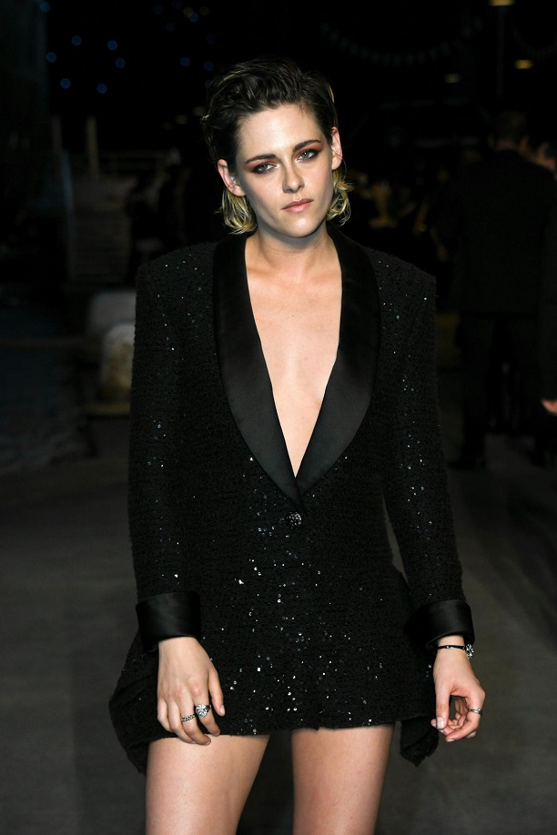 Кристен Стюарт (Kristen Stewart) Фото - актриса / Страница - 3